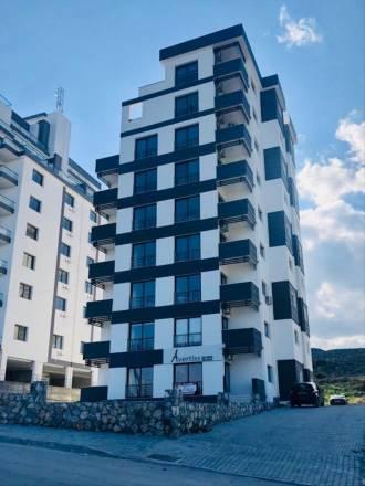 Kuzey Kıbrıs - Lefke Merkez Satılık Apartman Dairesi 2515