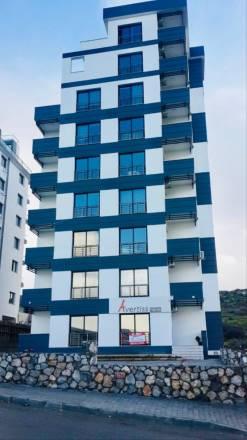 Kuzey Kıbrıs - Lefke Merkez Satılık Apartman Dairesi 2516