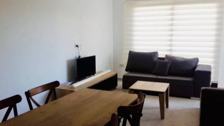 Kuzey Kıbrıs - Lefke Merkez Satılık Apartman Dairesi 2518