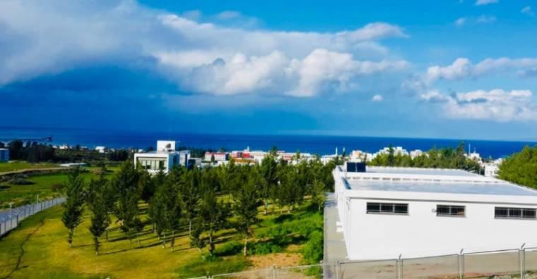Kuzey Kıbrıs - Lefke Merkez Satılık Apartman Dairesi 2521