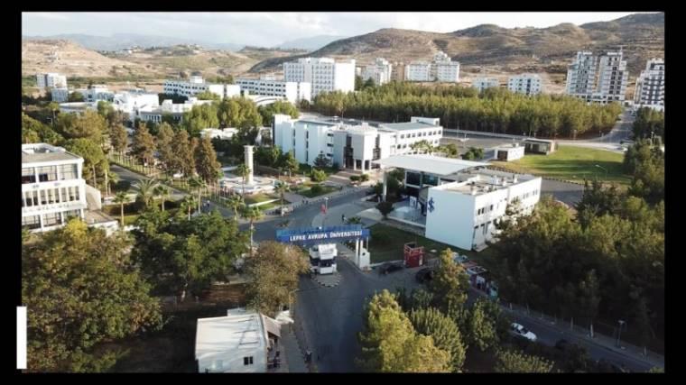 Kuzey Kıbrıs - Lefke Merkez Satılık Apartman Dairesi 2523