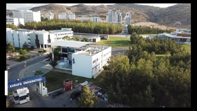 Kuzey Kıbrıs - Lefke Merkez Satılık Apartman Dairesi 2524