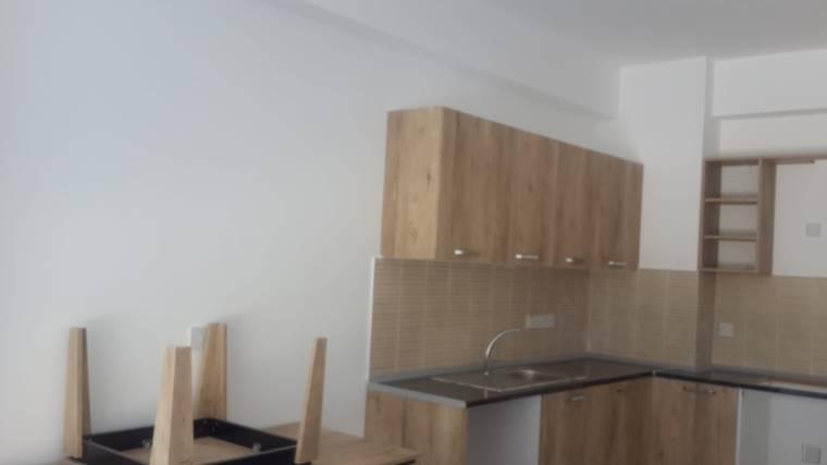 Kuzey Kıbrıs - Lefke Merkez Satılık Apartman Dairesi 2554