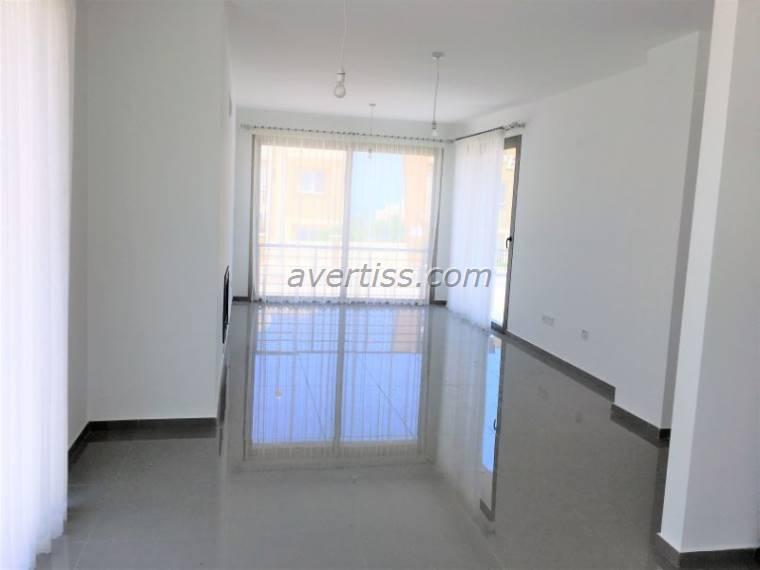 Kuzey Kıbrıs - Girne Alsancak Satılık Villa-Müstakil 2836