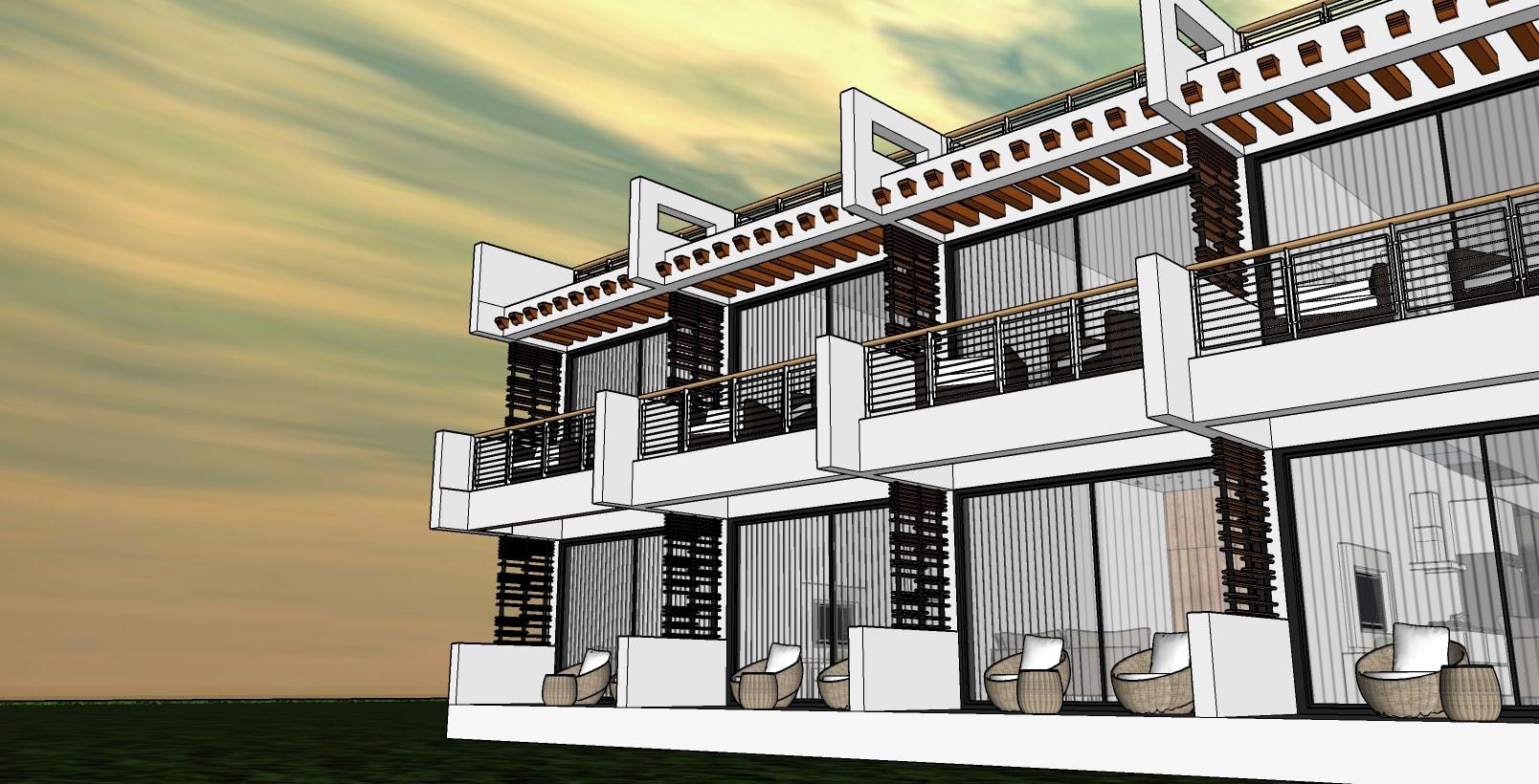 Esentepe'de Deniz ve Dağ Manzarlı Satılık Studio Daire 4595
