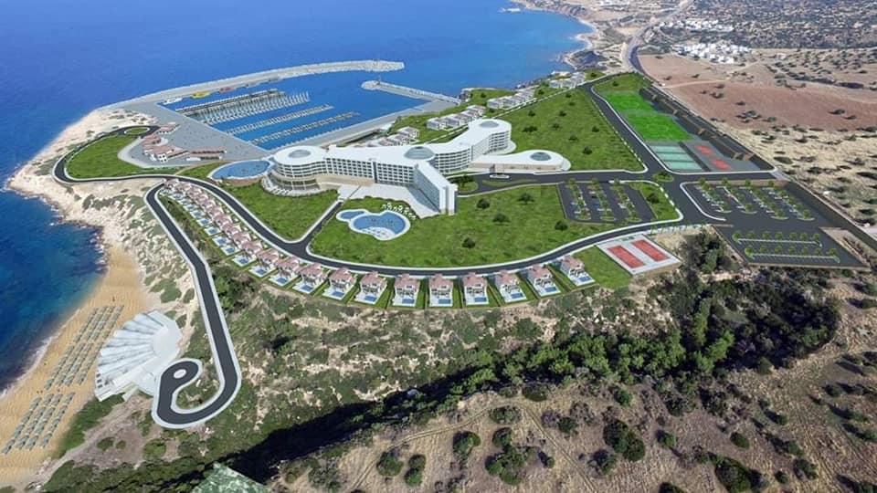 Esentepe'de Deniz ve Dağ Manzarlı Satılık Studio Daire 4635