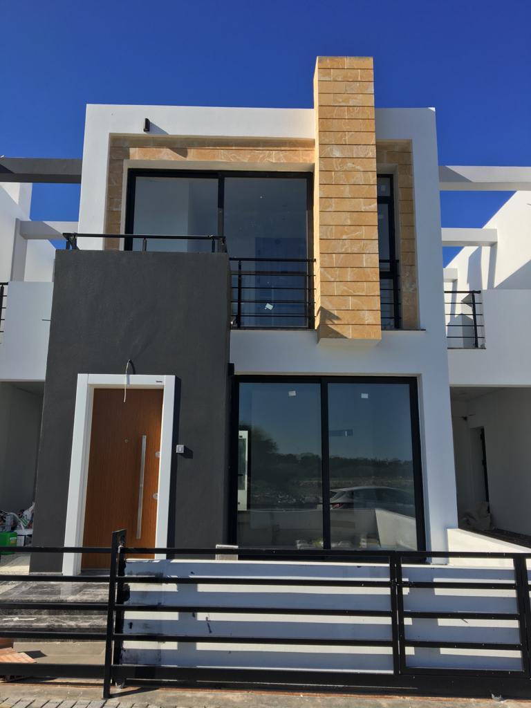 2+1 Satilik Villa Catalkoy Girne  5026