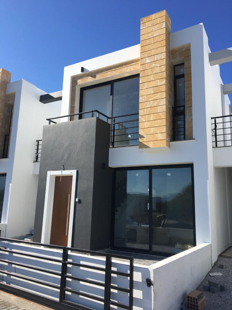 2+1 Satilik Villa Catalkoy Girne  5028