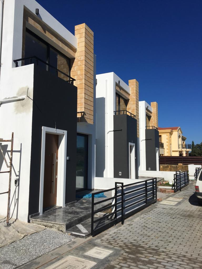 2+1 Satilik Villa Catalkoy Girne  5029