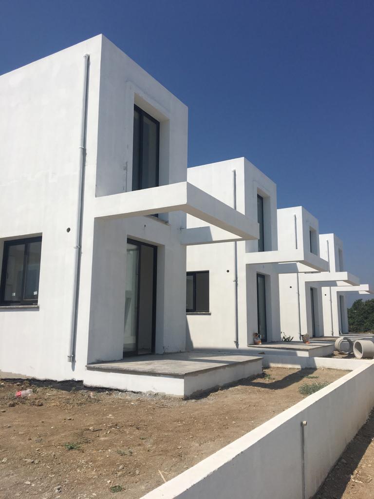 2+1 Satilik Villa Catalkoy Girne  5036
