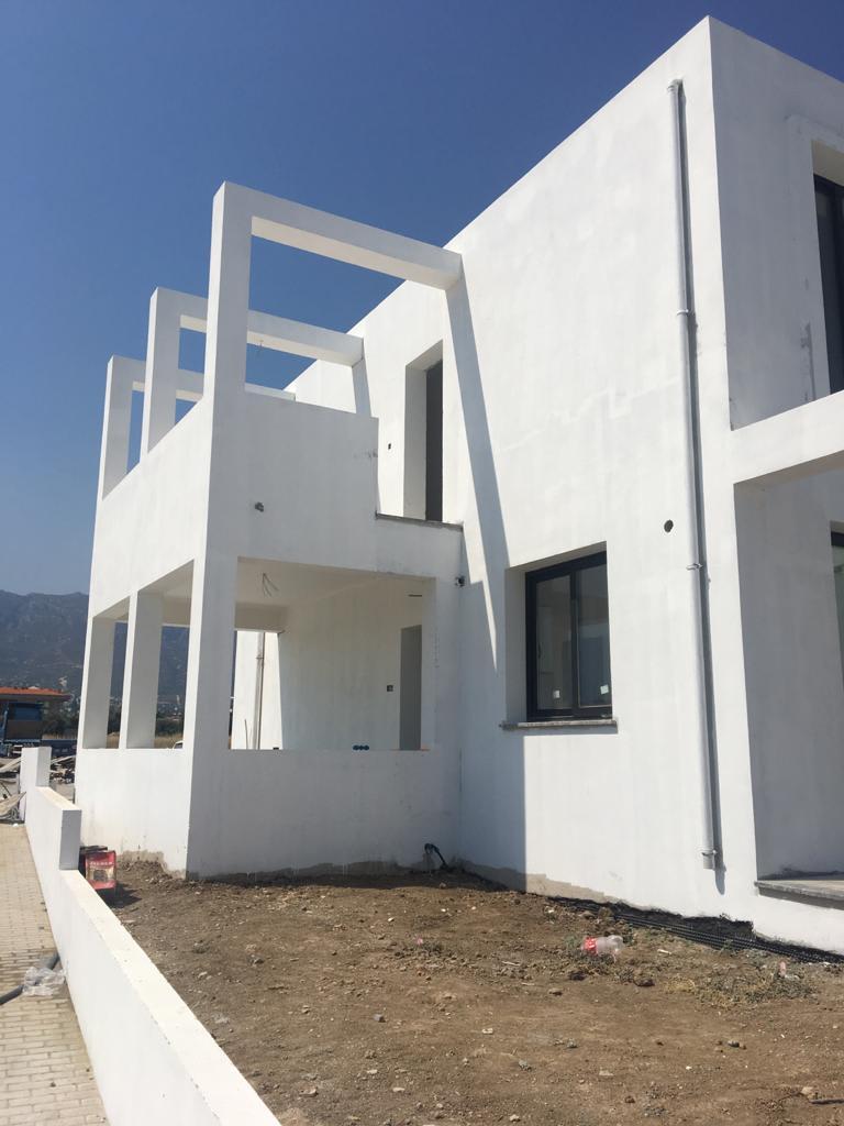 2+1 Satilik Villa Catalkoy Girne  5037