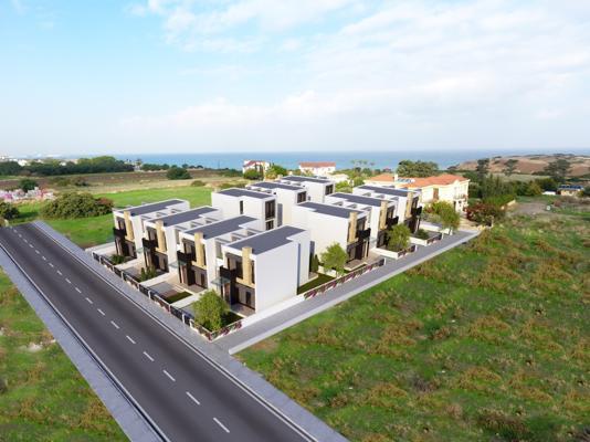 2+1 Satilik Villa Catalkoy Girne  5039