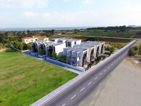 2+1 Satilik Villa Catalkoy Girne  5042