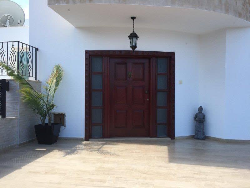 Doğanköy'de Satılık Özel Havuzlu, Bahçeli ve Manzaralı Villa 5190