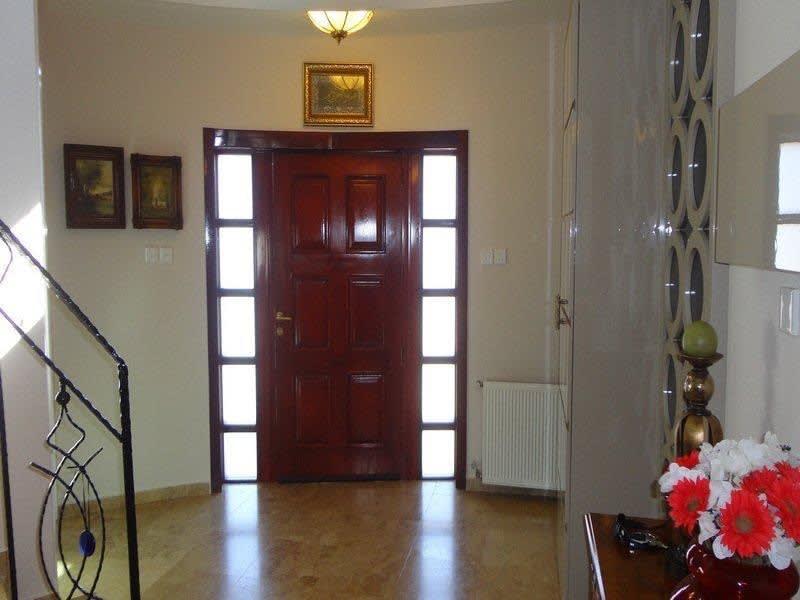 Doğanköy'de Satılık Özel Havuzlu, Bahçeli ve Manzaralı Villa 5191