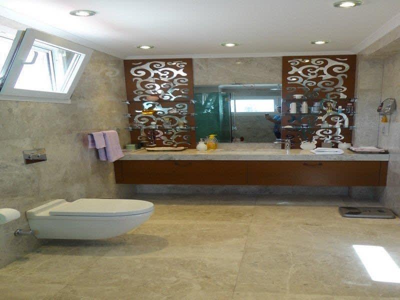 Doğanköy'de Satılık Özel Havuzlu, Bahçeli ve Manzaralı Villa 5204