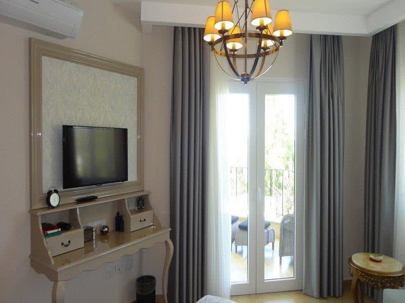 Doğanköy'de Satılık Özel Havuzlu, Bahçeli ve Manzaralı Villa 5209