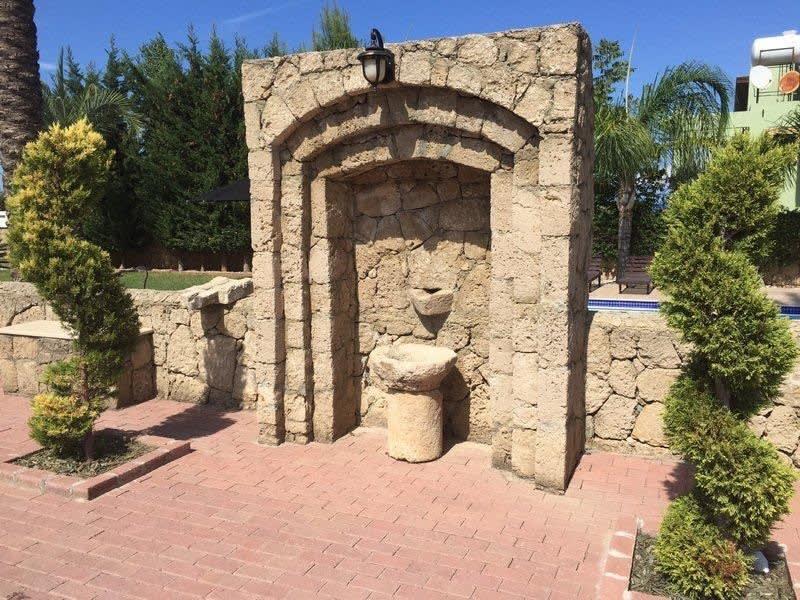 Doğanköy'de Satılık Özel Havuzlu, Bahçeli ve Manzaralı Villa 5216