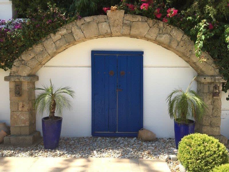 Doğanköy'de Satılık Özel Havuzlu, Bahçeli ve Manzaralı Villa 5217