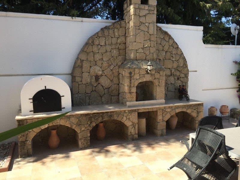 Doğanköy'de Satılık Özel Havuzlu, Bahçeli ve Manzaralı Villa 5222