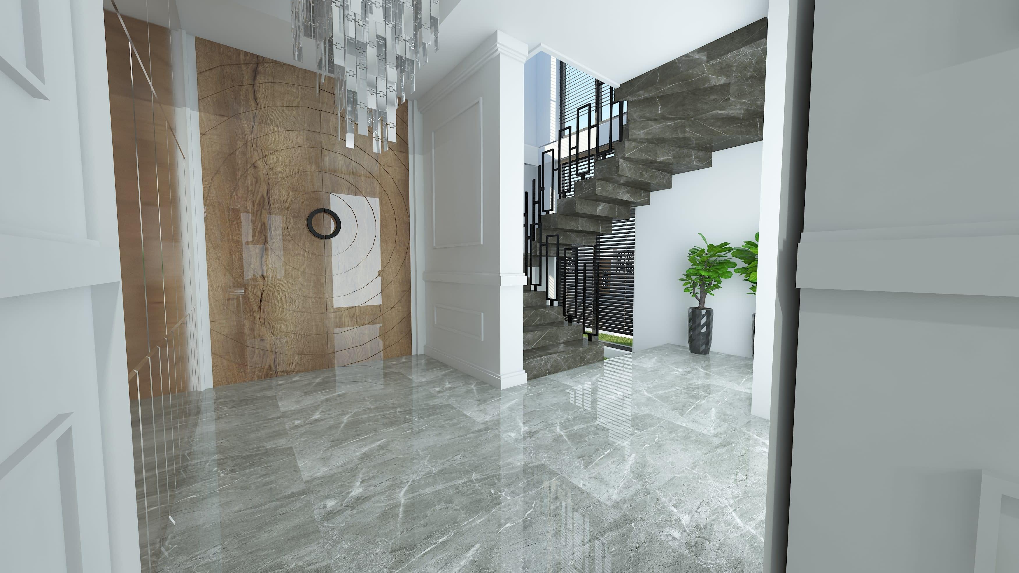 5 Yatak Odalı  Ciklos'ta Satılık Lüks Villa 5239
