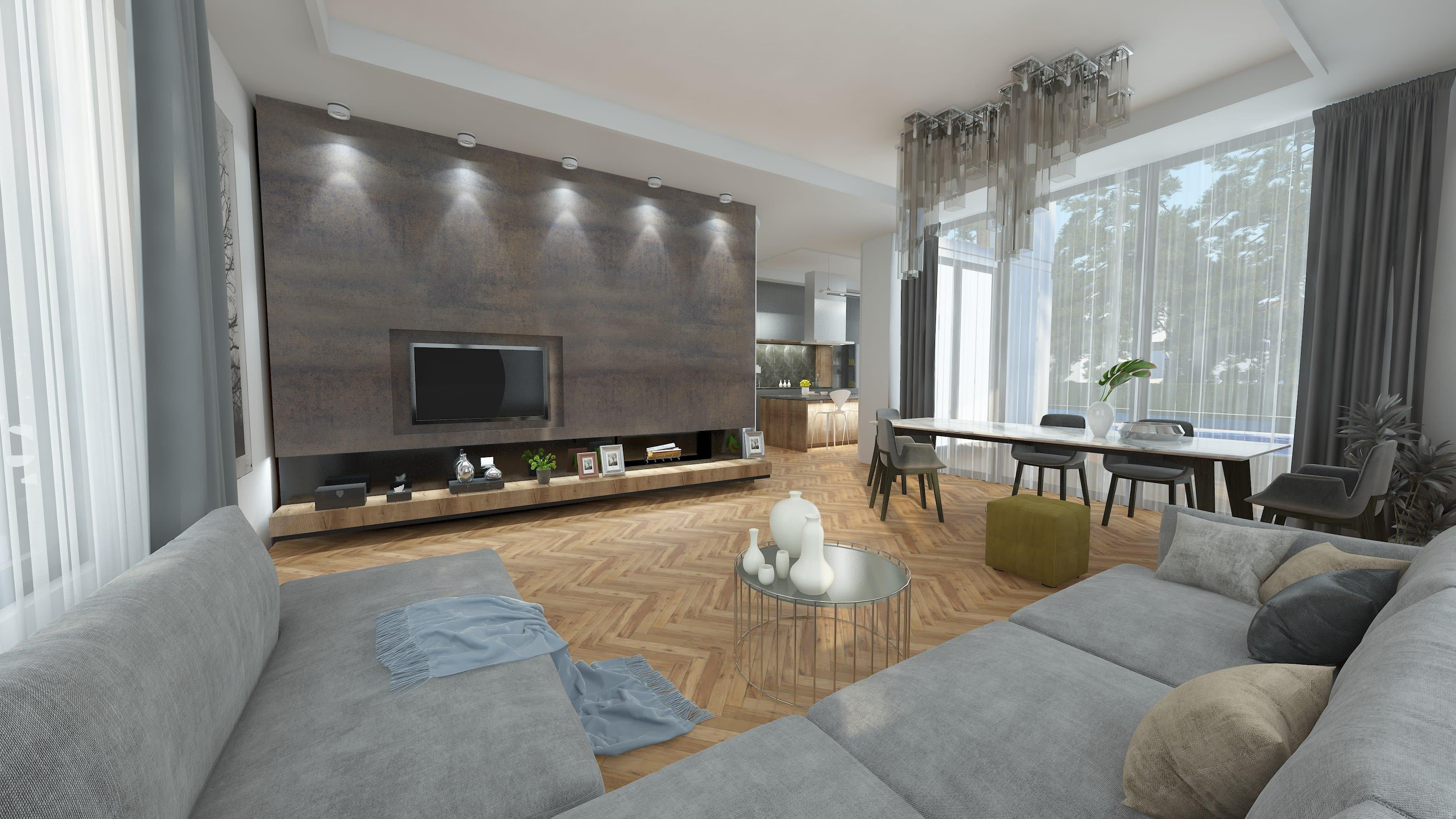 5 Yatak Odalı  Ciklos'ta Satılık Lüks Villa 5251