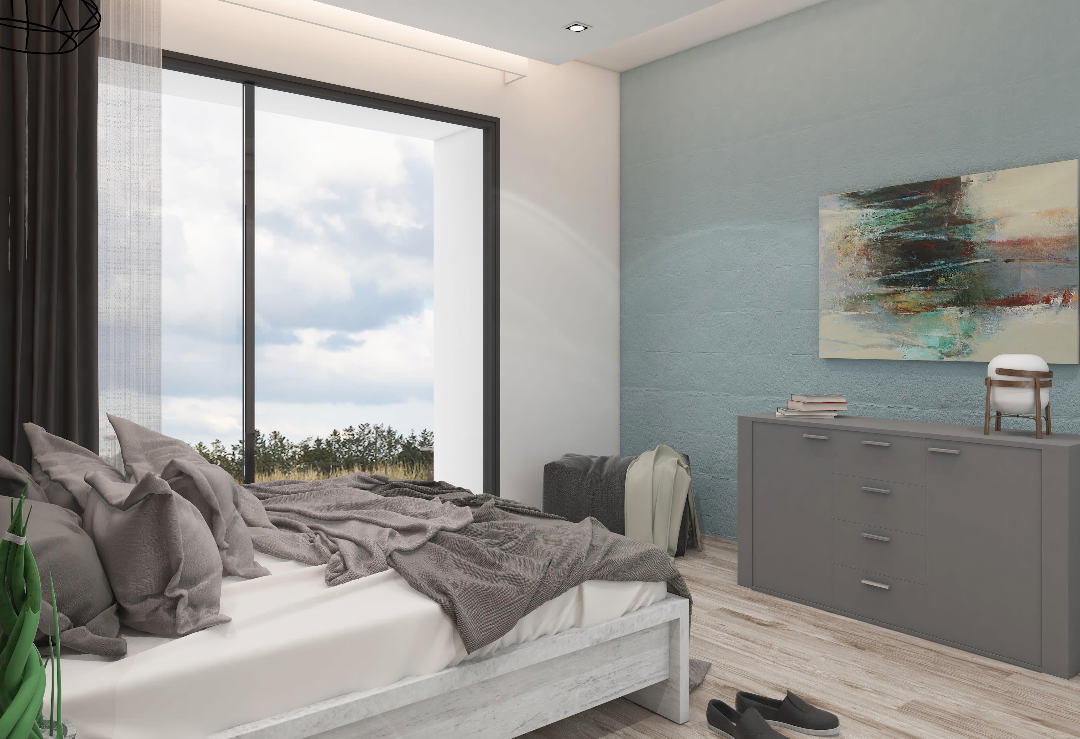 Çatalköy'de Satılık 3 Yatak Odalı Lüks Villalar 7797