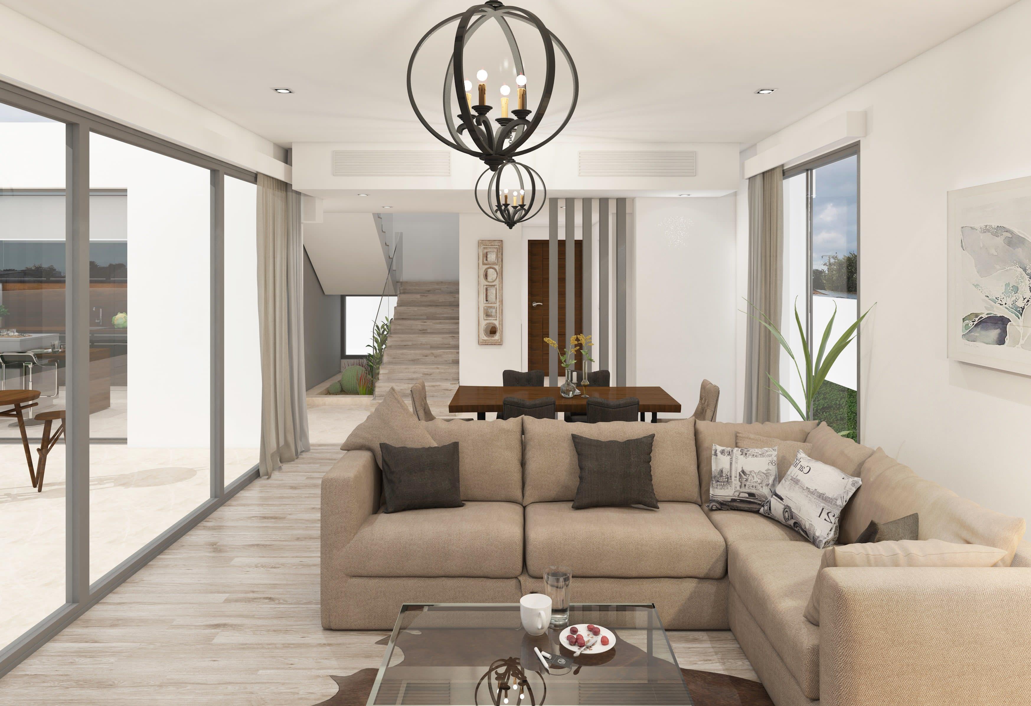 Çatalköy'de Satılık 3 Yatak Odalı Lüks Villalar 7926