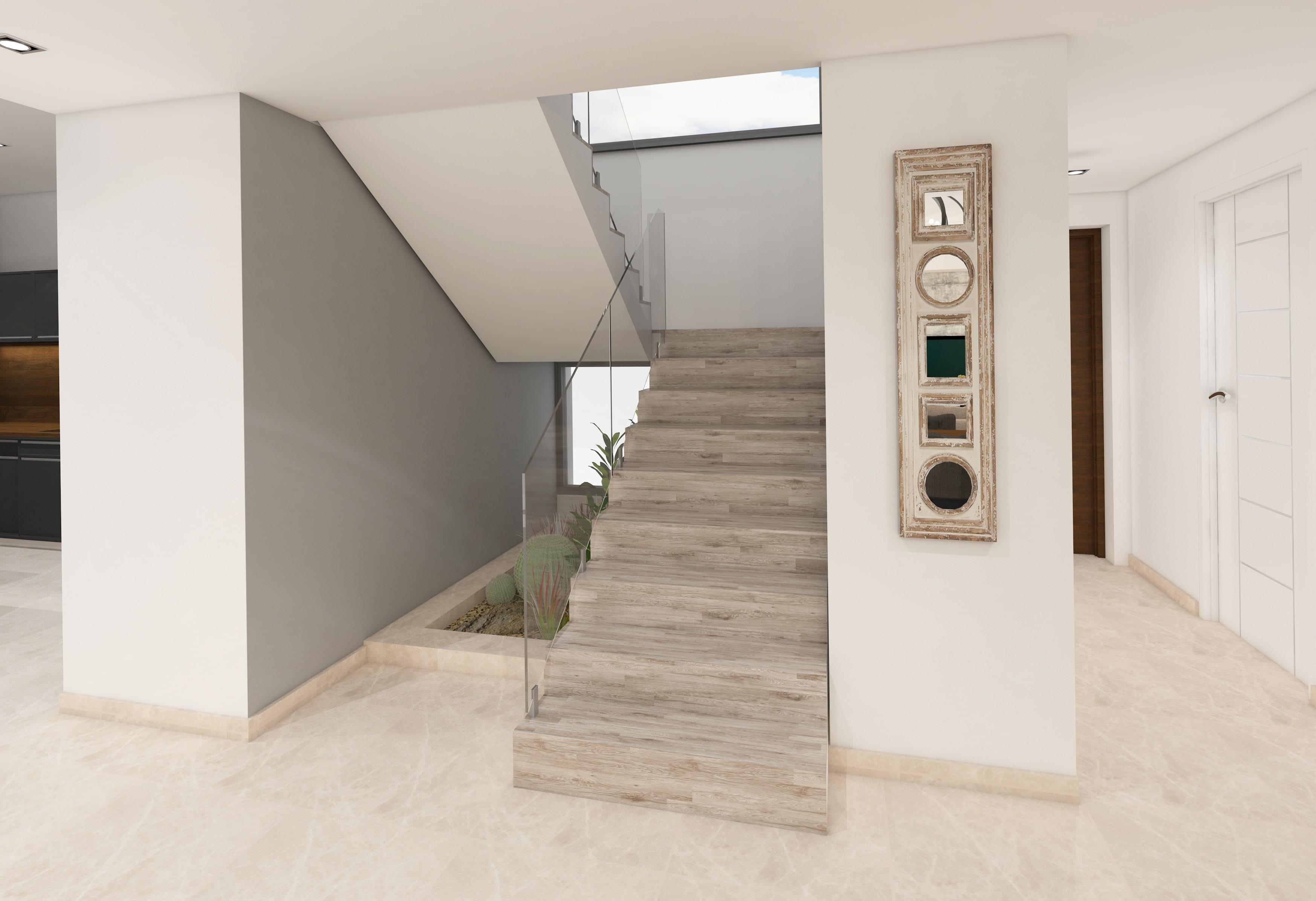 Çatalköy'de Satılık 3 Yatak Odalı Lüks Villalar 7927