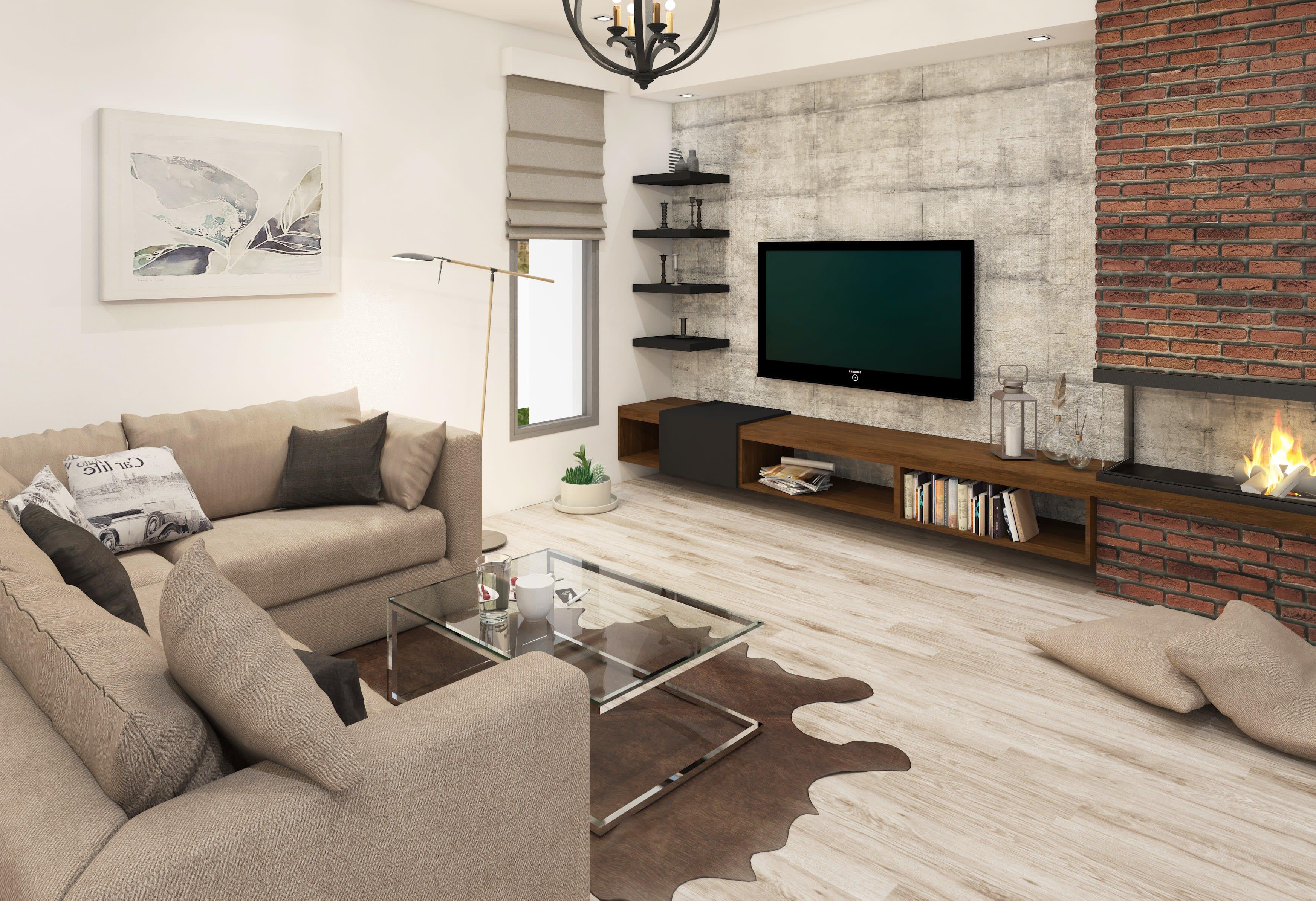 Çatalköy'de Satılık 3 Yatak Odalı Lüks Villalar 7931