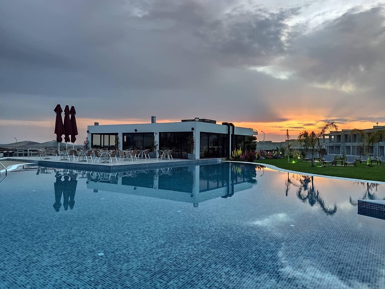 Kuzey Kıbrısta Benzeri Olmayan Elit Tatil Seçenekleri / Günlük-Dönemlik Kiralık Daire-Penthouse-Villa 8328