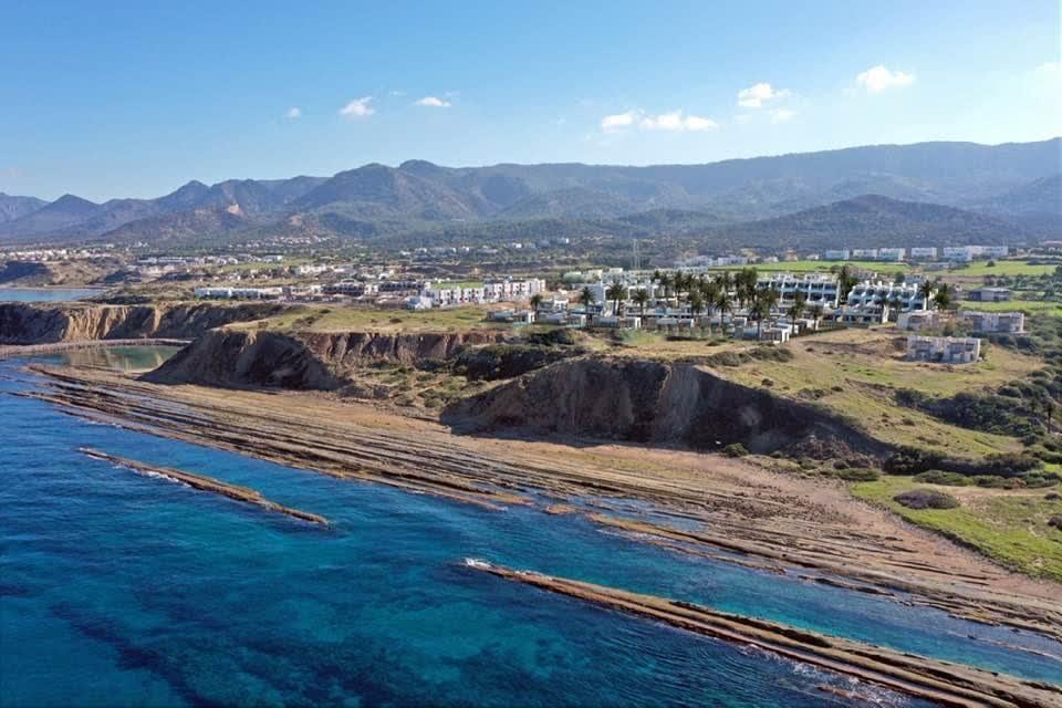 Esentepe'de Marina Üzerinde Satılık 3+1 ve Özel Havuzlu Villalar 8448