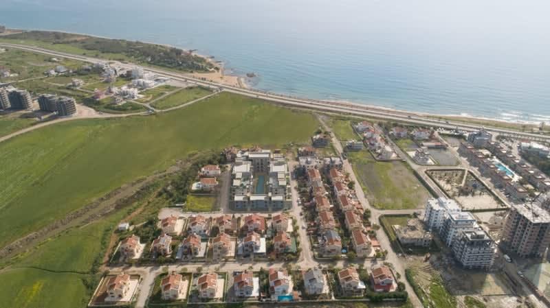 Long Beach Iskele'de Satılık 2+1 Daireler 8865
