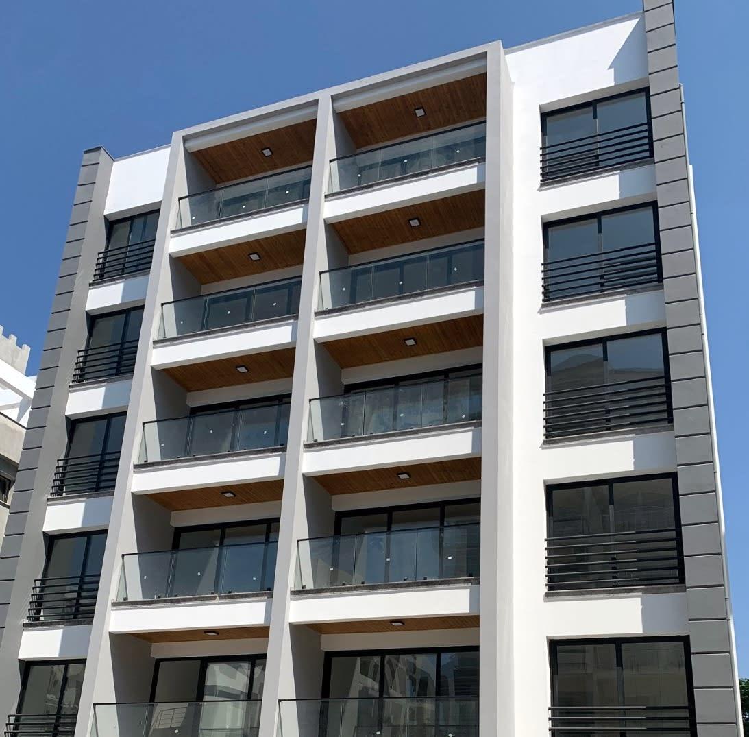 Nusmar yakını kiralık komple bina 2+1 eşyasız 13 daire 5200 STG / 0548 823 96 10 8957