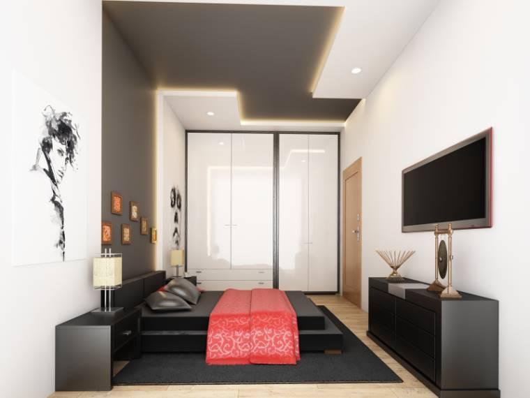 Girne (Merkez) Satılık Apartman Dairesi 3+1 9338