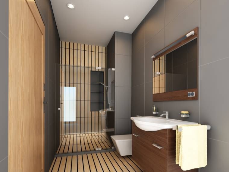 Girne (Merkez) Satılık Apartman Dairesi 3+1 9339