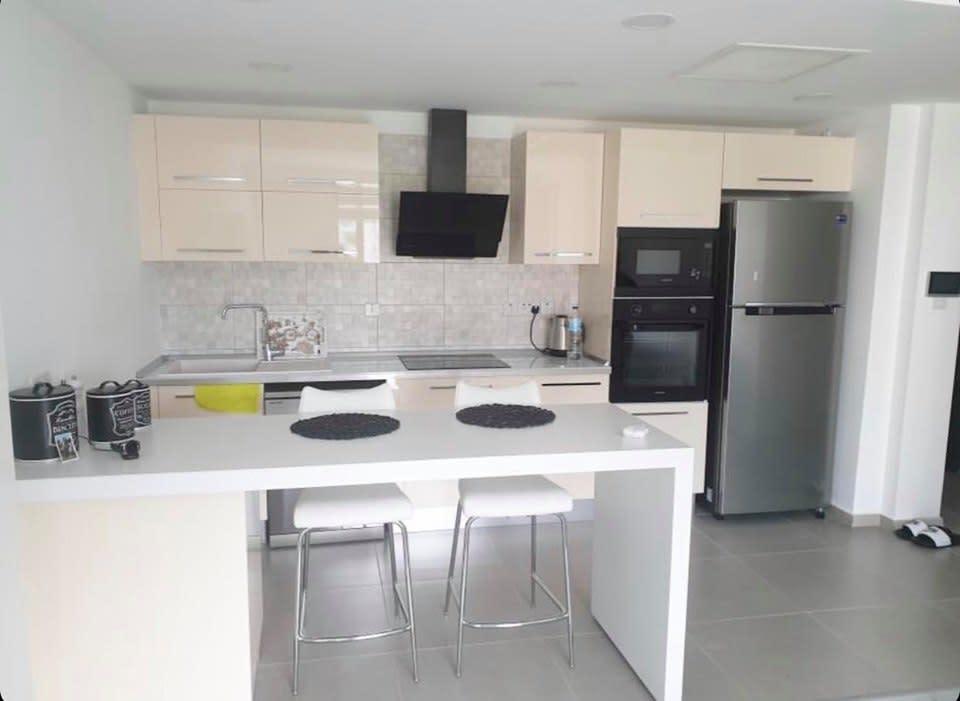 Girne (Merkez) Satılık Apartman Dairesi 2+1 9366