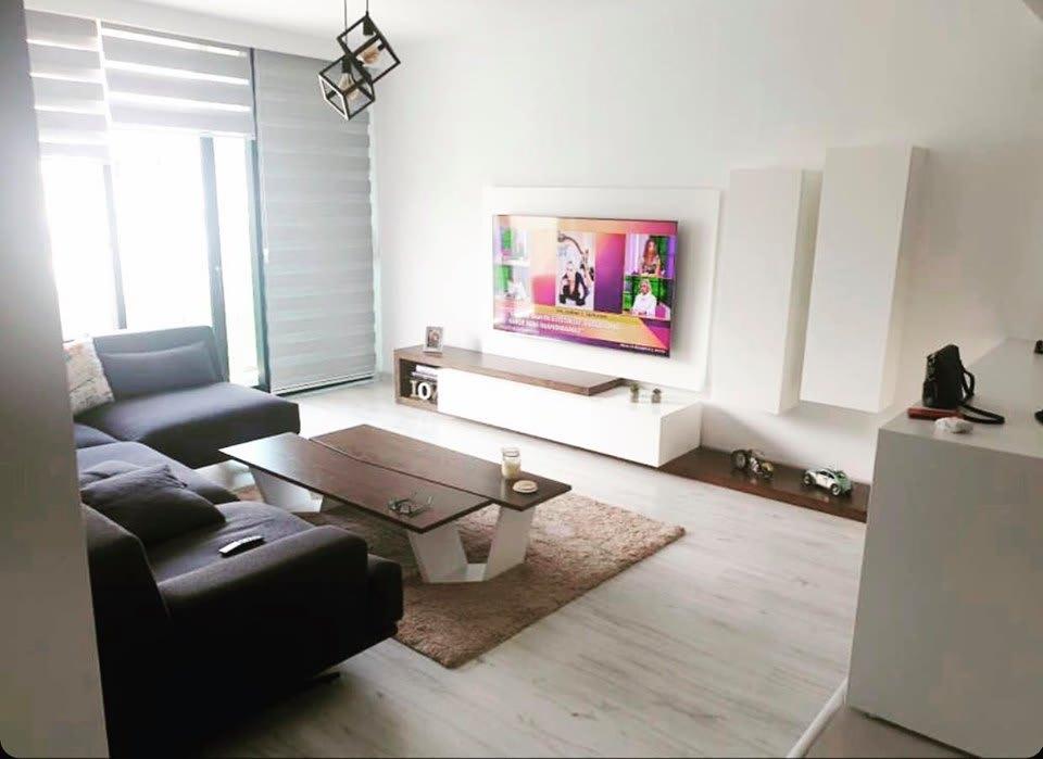 Girne (Merkez) Satılık Apartman Dairesi 2+1 9370