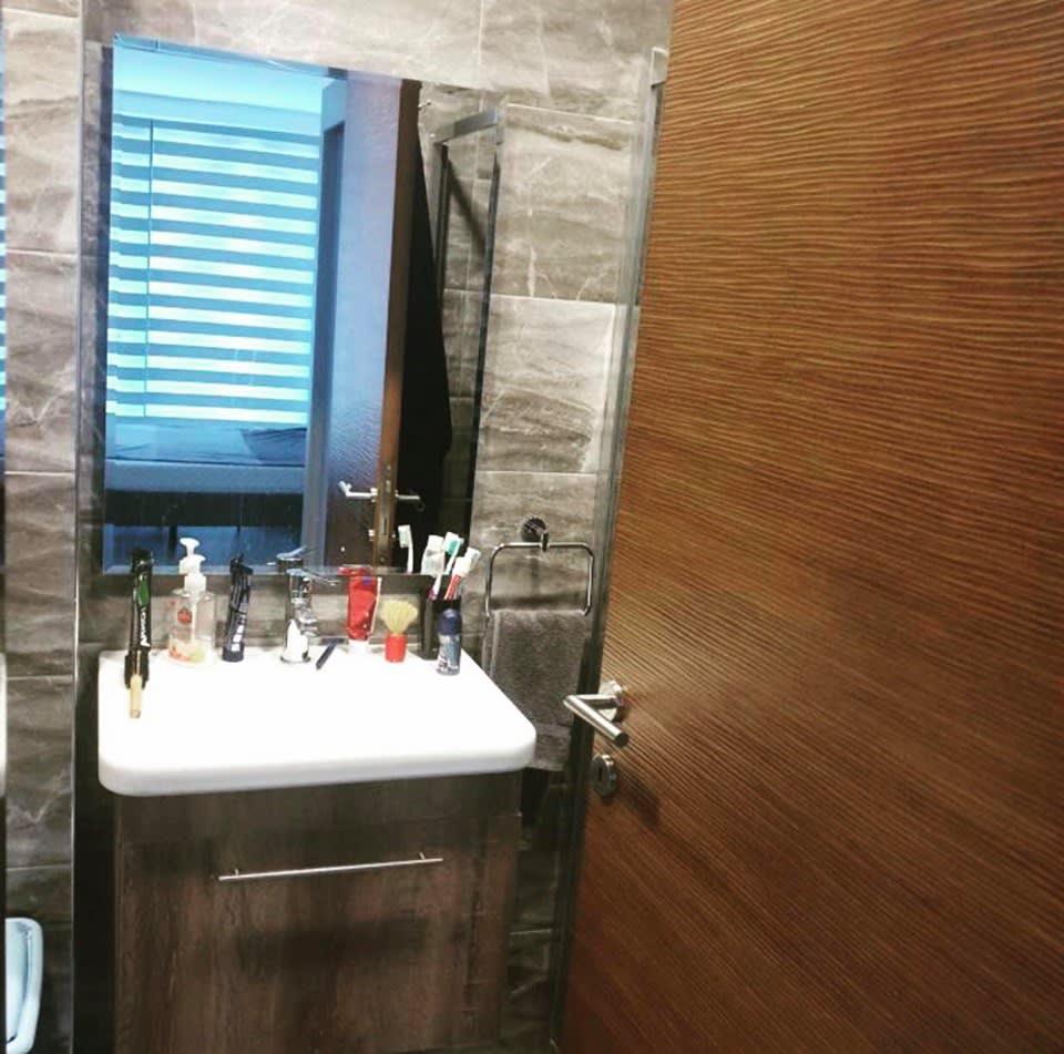 Girne (Merkez) Satılık Apartman Dairesi 2+1 9371