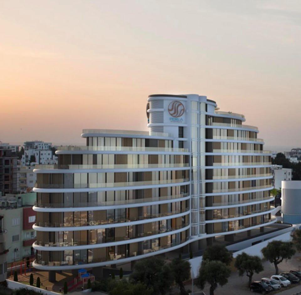 Girne (Merkez) Satılık Apartman Dairesi 2+1 9375