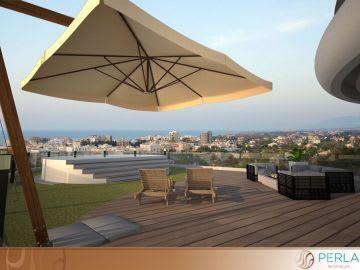 Girne (Merkez) Satılık Apartman Dairesi 2+1 9376