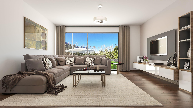 2+1 Duplex Villa 9402