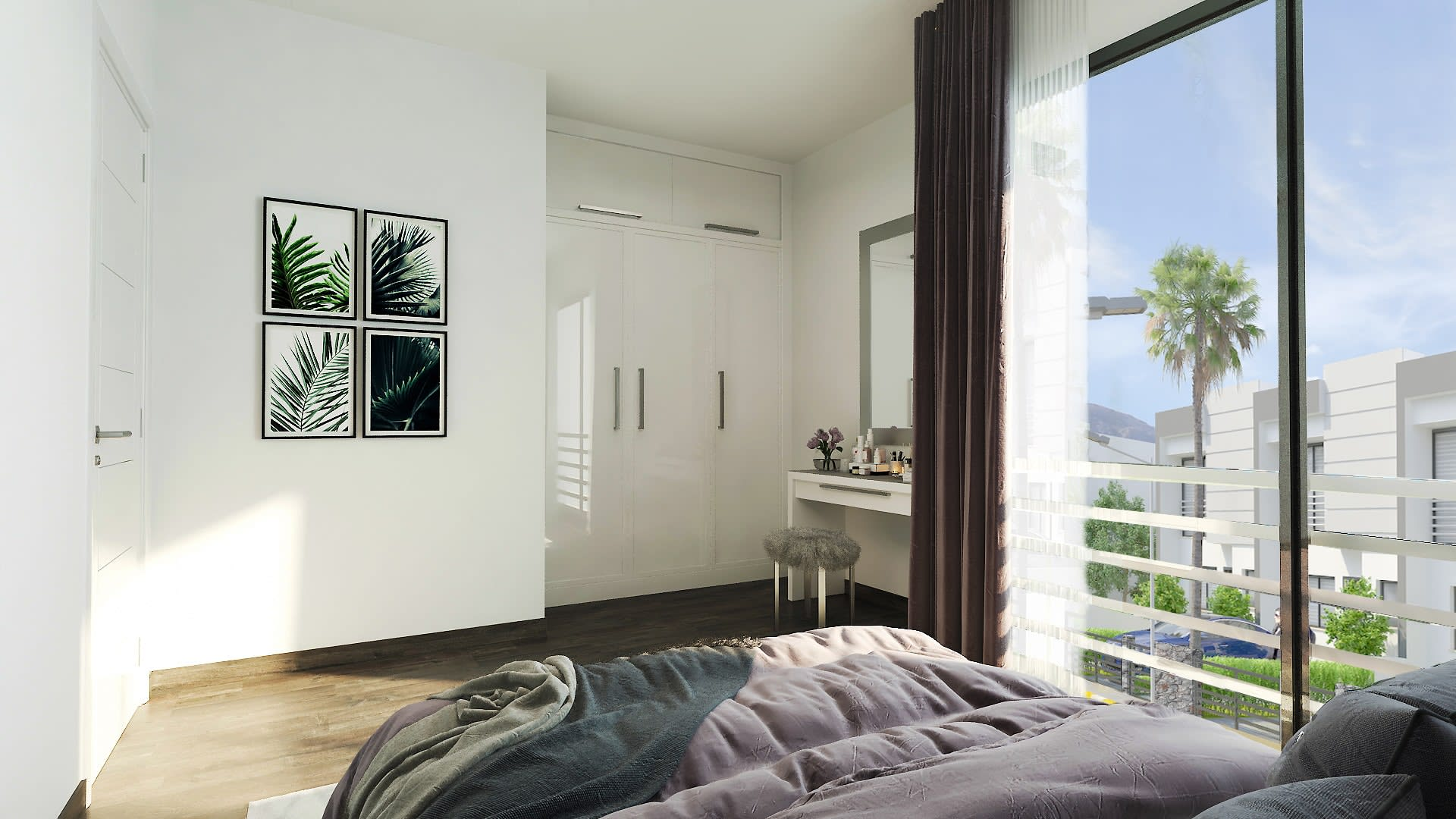 2+1 Duplex Villa 9404