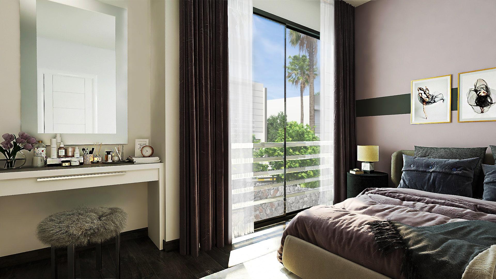 2+1 Duplex Villa 9405