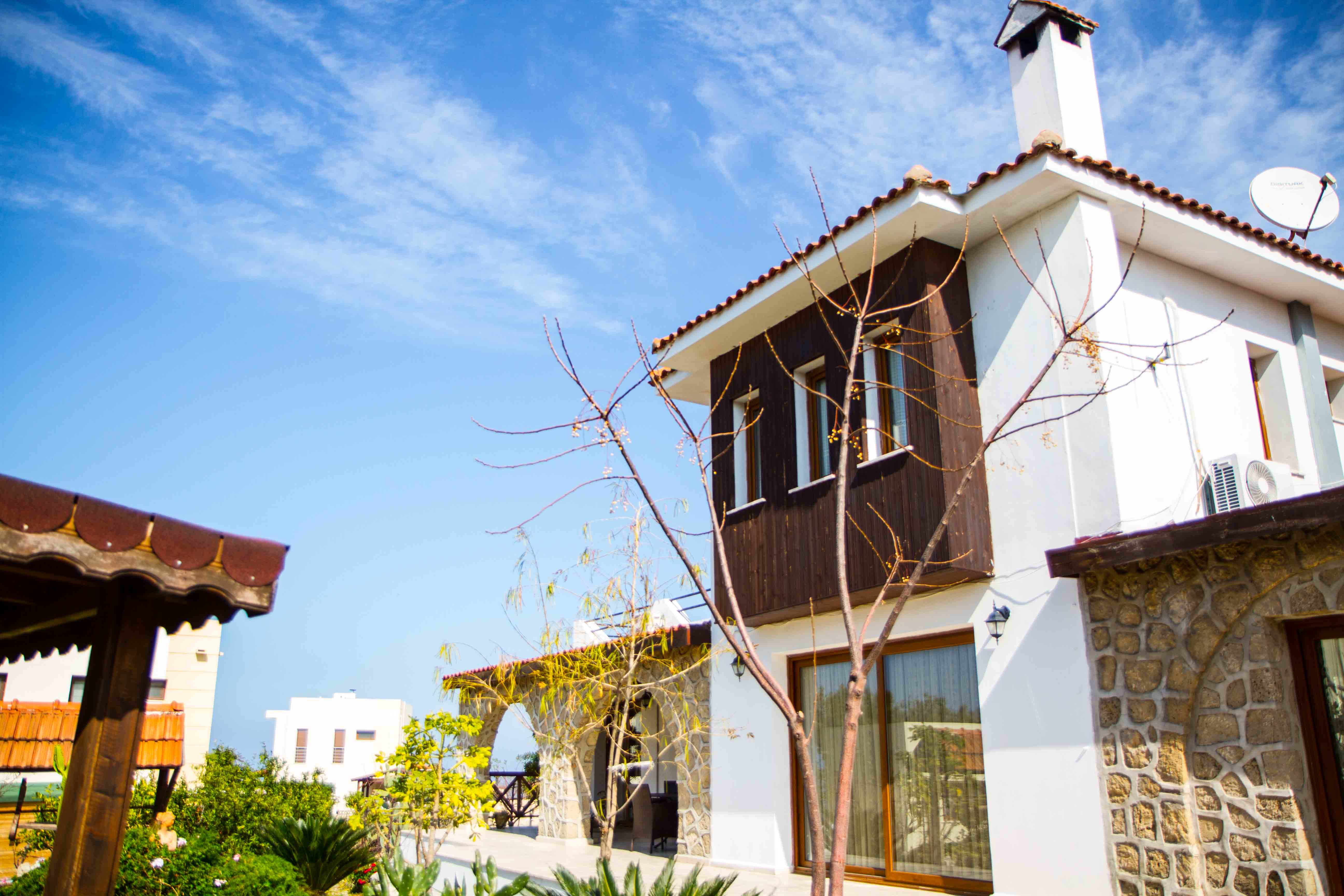 Satılık Villa