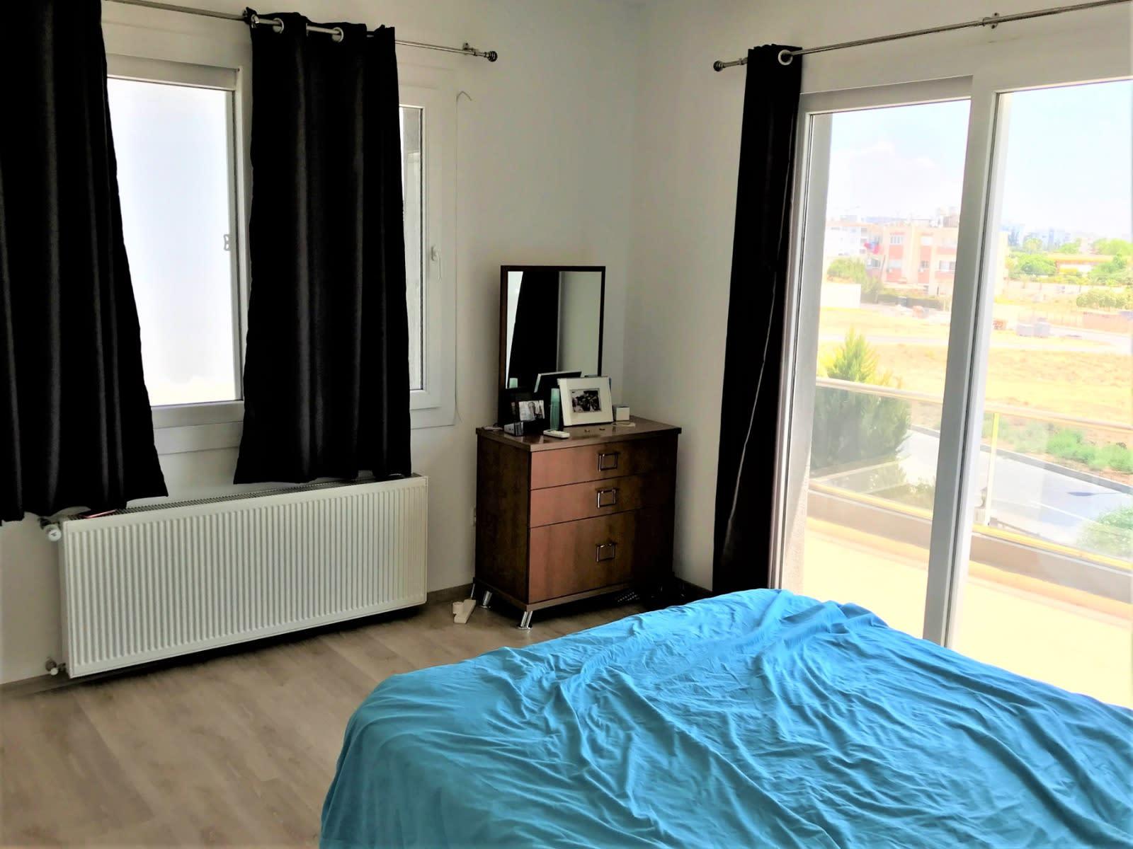 Lefkoşa'nın En Prestij Villa Bölgesi Yenikent'te Türk Malı Modern Villa  9695