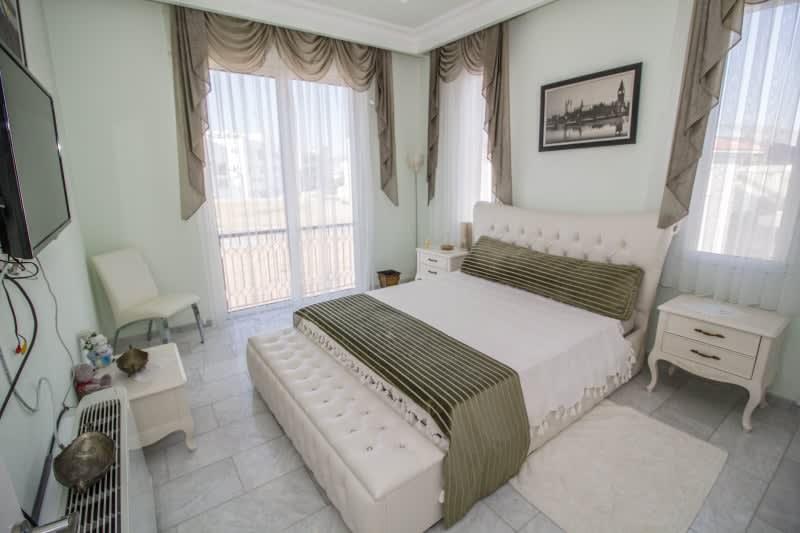 Kuzey Kıbrıs - Yenikent'de Satılık  Lüx Villa-Müstakil 9798