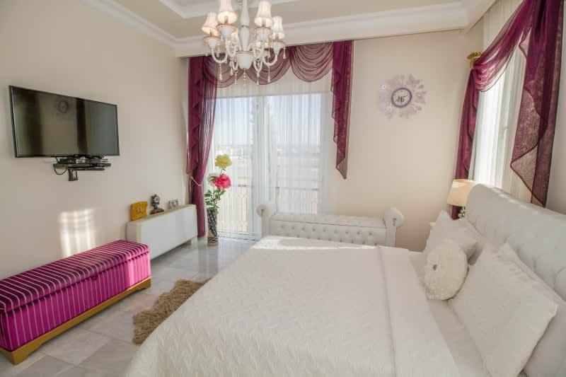 Kuzey Kıbrıs - Yenikent'de Satılık  Lüx Villa-Müstakil 9799