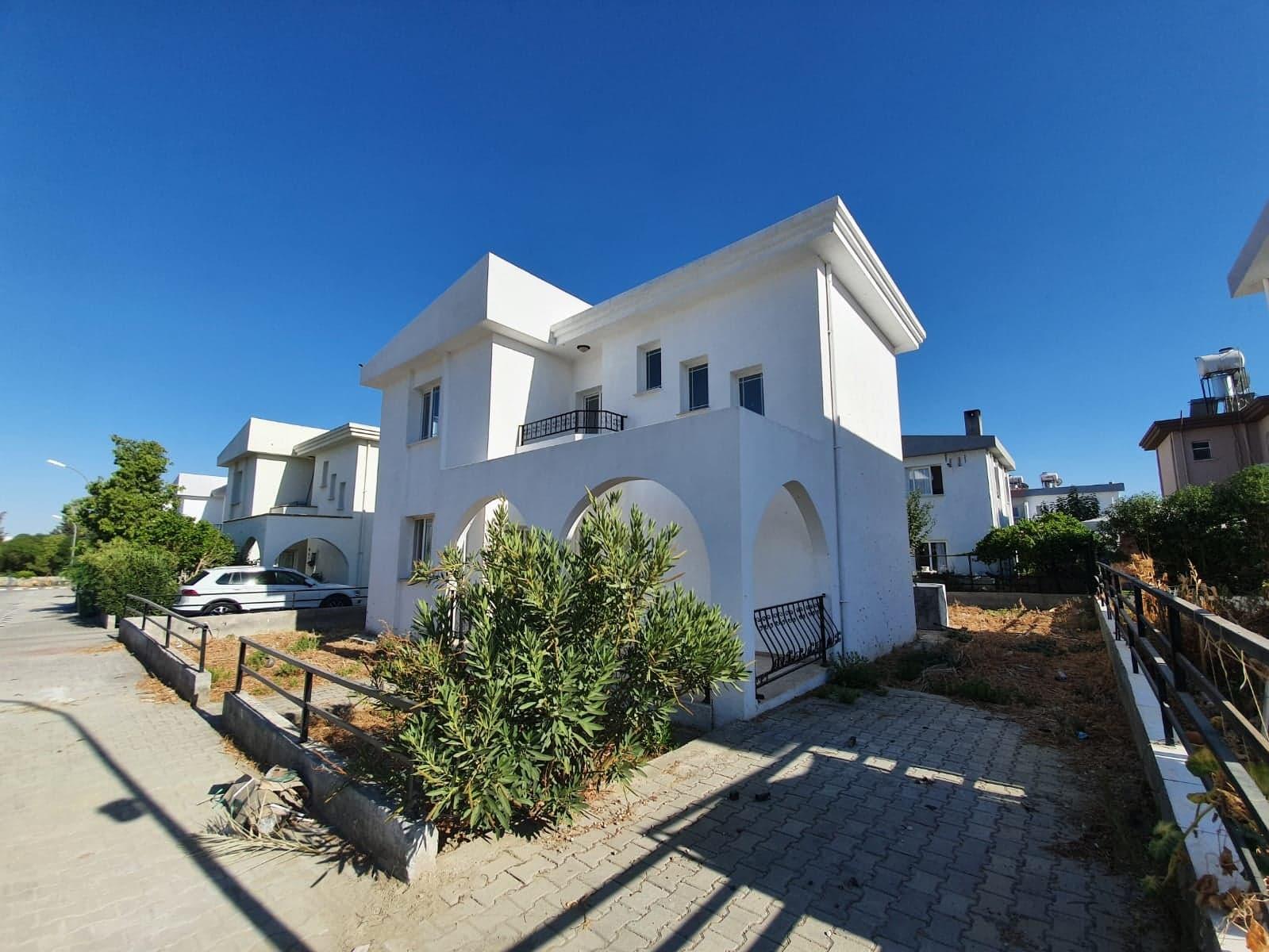 Kuzey Kıbrıs - Boğaz Satılık Villa-Müstakil 9825