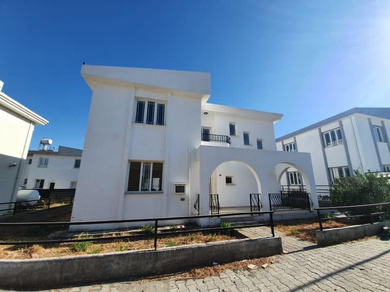 Kuzey Kıbrıs - Boğaz Satılık Villa-Müstakil 9826